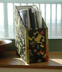 mag-box